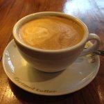 Foto de Cartmel Coffee