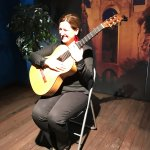 Photo of Celia Morales Guitarra Flamenca Tradicional