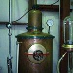 Fourty Creek Distillery