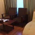 Foto de Angkor Holiday Hotel