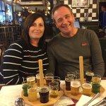 Prague Brewery Tour resmi