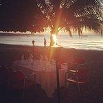 Foto van Idle Awhile The Beach