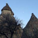 Real rock castle
