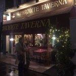 Truly fantastic Greek restaurant
