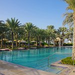 Foto van Residence & Spa at One&Only Royal Mirage Dubai