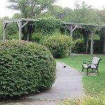 Part of Agamont Park