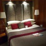 Mercure Bristol Brigstow Hotel Foto