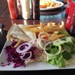 Photo de Knickerbocker Restaurant