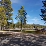 Photo of Ruby's Inn Campground and RV Park