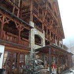 Photo of Hotel Lusnerhof
