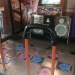 Non può mancare un giretto agli Arcade vecchio stile!