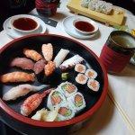Photo of Kazan Sushi