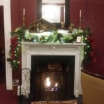 Christmas at the Priory