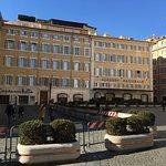 Photo de Hotel Nazionale