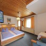 Zimmer mit Balkon in Zell am See
