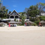 Photo of Contadora Island Inn