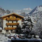 Haus Wilhelmina in Zell am See direkt beim skilift