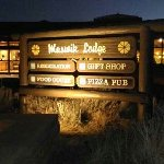 Photo of Maswik Lodge