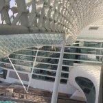 Photo de Yas Viceroy Abu Dhabi