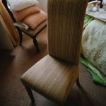 Other mismatched chair