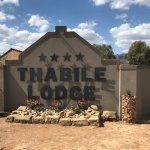 Photo of Thabile Lodge