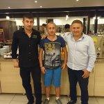 Photo of Parkim Ayaz Hotel