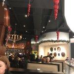 Mi Cocina - Galleria Mall, Dallas
