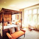 Foto de Homewood Park Hotel & Spa