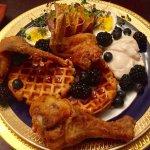 Gourmet Breakfast EVERY day!