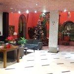Foto de Hotel San Juan de los Reyes