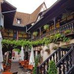 Photo de La Cour du Bailli Residence Hoteliere