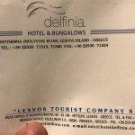 Photo of Delfinia Hotel & Bungalows