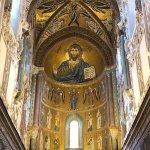 Duomo di Cefalu Photo