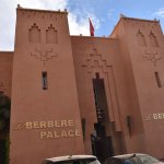 Photo de Hotel Le Berbere Palace