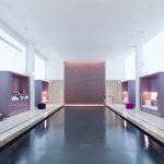 the stunning spa at the mandarin oriental paris