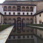 Foto de Santa Isabel la Real