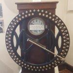 1917 IBM Time Clock