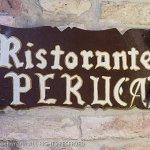 Ristorante Peruca - Via Capassi N. 16 - San Gimignano