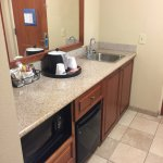 Photo de Hampton Inn & Suites Clinton