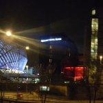 Photo of Ericsson Globe