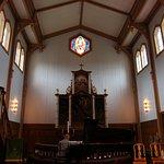 صورة فوتوغرافية لـ Kabelvag Church