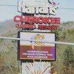 Cherokee Grand Hotel Photo
