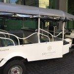 Photo of Solitaire Bangkok