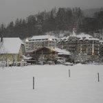 Hotel Ebner's Waldhof am See Foto