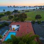 Foto de Blue Sands Motel