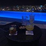bar top floor