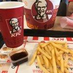 Bilde fra KFC Meridiano-Tenerife