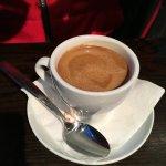 Foto de Cosmos Cafe