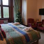 Derwent Room