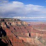 Foto di Grand Canyon North Rim